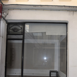 Location Local commercial Paris 8ème 31 m²