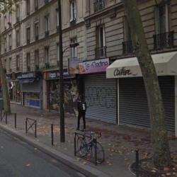 Location Local commercial Paris 19ème 43 m²