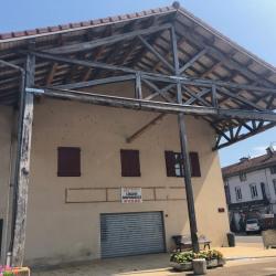 Vente Local commercial Saint-Étienne-du-Bois 157,2 m²