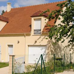 Maison  5 pièces + Terrain  1800 m² Conches-en-Ouche