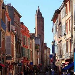 Cession de bail Local commercial Toulouse 0 m²