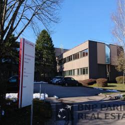 Vente Bureau Vandœuvre-lès-Nancy 3539 m²