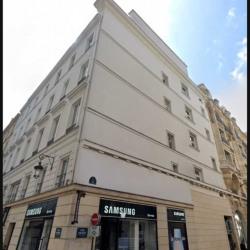 Location Bureau Paris 2ème 179 m²