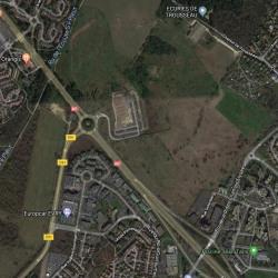 Location Terrain Ris-Orangis 46900 m²
