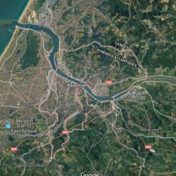 Location Entrepôt Bayonne 1015 m²
