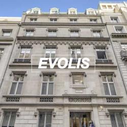 Location Bureau Paris 17ème 713 m²