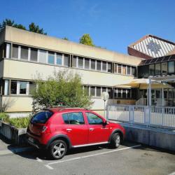 Vente Bureau L'Isle-d'Abeau 1951 m²