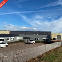 Vente Local d'activités Saint-Apollinaire 350 m²