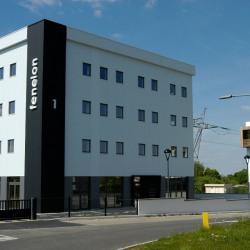Vente Bureau Tresses 42 m²