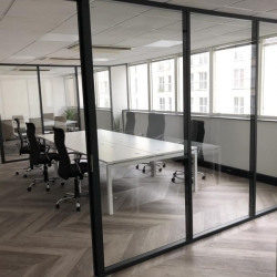 Location Bureau Levallois-Perret 148,33 m²