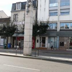 Vente Bureau Limoges 224 m²