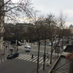 Location Bureau Paris 1er 74 m²
