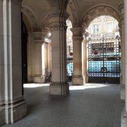 Location Bureau Paris 1er 19 m²