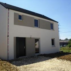 Maison  5 pièces + Terrain   m² Cintré
