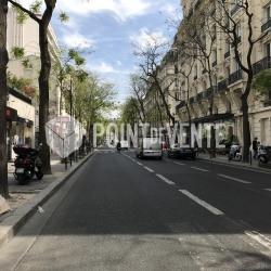 Cession de bail Local commercial Paris 14ème 9 m²