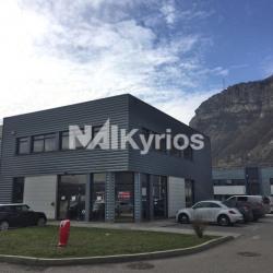 Location Local d'activités Échirolles 1053 m²