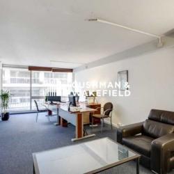 Location Bureau Nice 124 m²