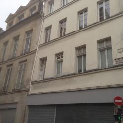Cession de bail Local commercial Paris 3ème 654 m²
