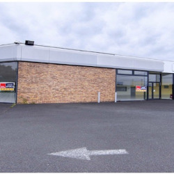 Location Local d'activités Poitiers 2000 m²