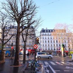 Location Local commercial Paris 18ème 0 m²