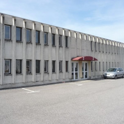 Vente Local d'activités Saint-Martin-d'Hères 235 m²