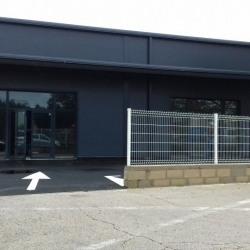Location Local d'activités Marguerittes 360 m²