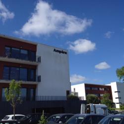 Location Bureau Saint-Herblain 503,3 m²