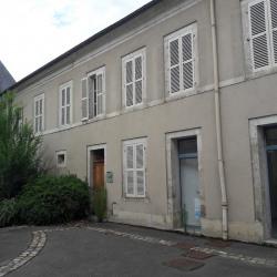 Vente Bureau Bourges 1986 m²
