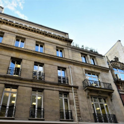 Location Bureau Paris 16ème (75116)