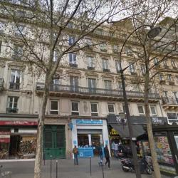 Vente Bureau Paris 10ème (75010)