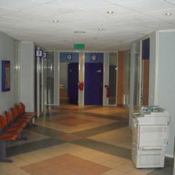Vente Bureau Châteauroux 907 m²