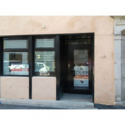 Location Local commercial Trévoux 71 m²