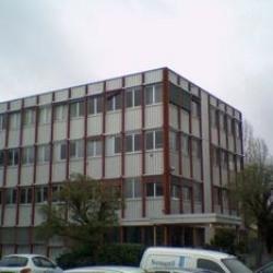 Location Bureau Thiais 665 m²