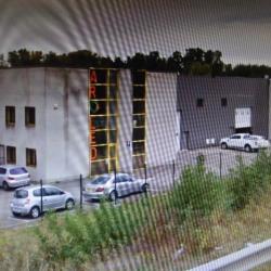 Location Local d'activités La Verpillière 414 m²