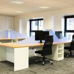 Location Bureau Vannes 129 m²
