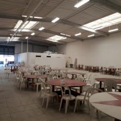 Location Entrepôt Bordeaux 600 m²