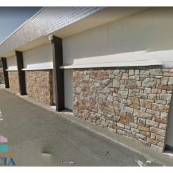 Location Local commercial Perros-Guirec 199 m²