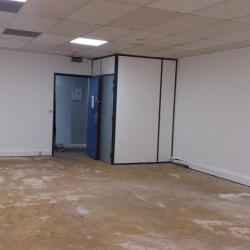 Location Bureau Toulouse 108 m²