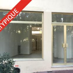 Vente Bureau Nice (06100)