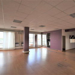 Location Bureau Saint-Ouen (93400)