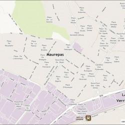 Location Local d'activités Maurepas 1209 m²