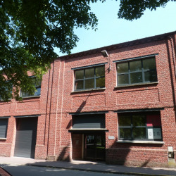 Vente Local commercial Tourcoing 1630 m²