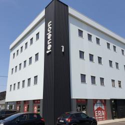 Vente Bureau Tresses 287 m²