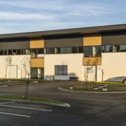 Vente Local d'activités Bussy-Saint-Georges 357 m²
