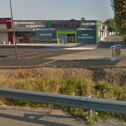 Location Local commercial Montfavet 260 m²