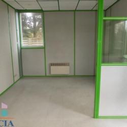 Location Local commercial Changé 75 m²