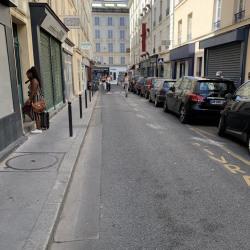 Location Local commercial Paris 7ème 25 m²