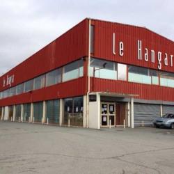 Location Entrepôt Orgeval 1116 m²