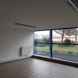 Location Entrepôt Clermont-Ferrand 1800 m²