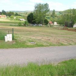 Vente Terrain Lauzerte 2691 m²